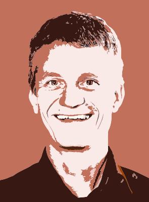 Andreas Steffen
